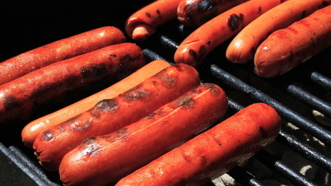 Hot Dogs, Bacon And Red Meat Tied To Increased Diabetes Risk | Heart and Vascular Health | Scoop.it