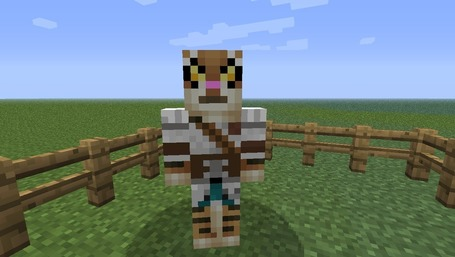 [Mod] Dungeon Mobs [1.5.2] | Informations-Minecraft | Scoop.it
