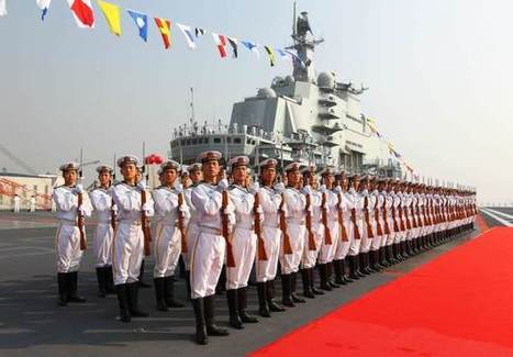 Document: China's Military Strategy - USNI News | NGOs in Human Rights, Peace and Development | Scoop.it