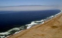 Investigación revela que en el fondo marino existen grandes reservas de agua dulce | Agua | Scoop.it