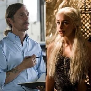 Juego de tronos y True Detective lideran los Emmy creativos - Diario Costa del Sol | Mujerlife | Scoop.it