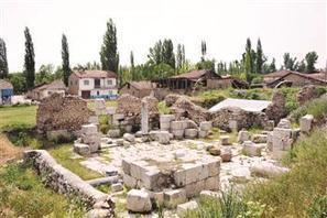 ARCHAEOLOGY - Excavations to begin in ancient Sebastapolis after two decades | Ancient world | Scoop.it