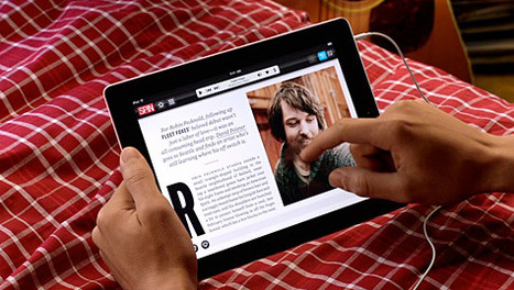 """Apple airs new iPad 2 commercial """"Now""""   iLounge News   Apple Rocks!   Scoop.it"""