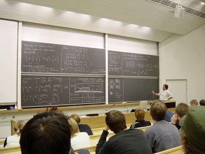 Big Data-værktøj rykker ind i gymnasierne og fortæller hvem der dropper ud | Version2 | IKT i læring | Scoop.it
