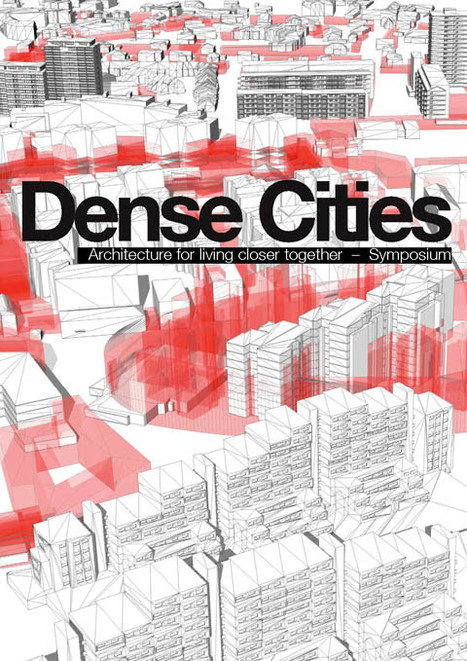 a+t - a+t in the Dense Cities symposium   Container Architecture   Scoop.it