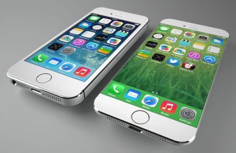 iPhone 6 – More Powerful and More Stronger - Whitepaper IT | Whitepaper IT | Scoop.it