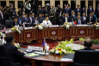 Let's be honest about what ASEAN can and cannot do | China & Investment | Scoop.it