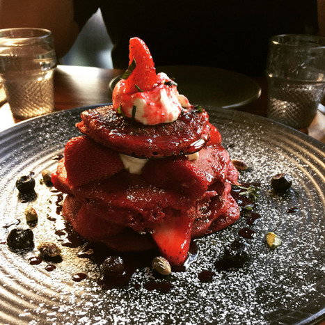 The Local Mbassy - putting Ultimo on the Sydney breakfast circuit | A list of Sydney food bloggers reviews | Scoop.it