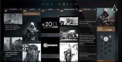 [ETUDE DE CAS] Ubisoft crée le buzz | E Marketing : Innovation des marques | Scoop.it