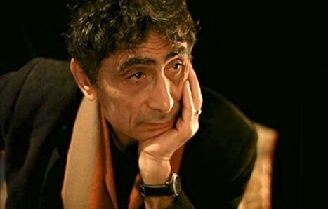 My Hostile Breakfast With Gabor Maté - Substance.com | Addiction Information | Scoop.it