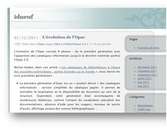 Apprentissages collaboratifs : l'utilisation de Twitter pour construire des savoirs entre étudiants - Educavox   e-participation   Scoop.it