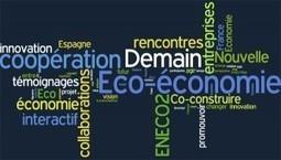 La Coopération, MOTEUR de l'Eco-Economie ! | actions de concertation citoyenne | Scoop.it