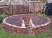 Keyhole Garden: a DIY African-style Raised Bed | Sustain Our Earth | Scoop.it