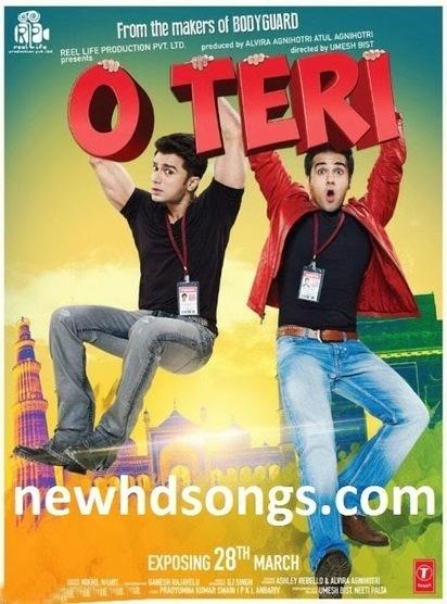 {:~Hindi~}O Teri Movie 2014 All Mp3 Songs || O Teri Songs Album Download - New HD Songs | Entertainment Zone | Scoop.it
