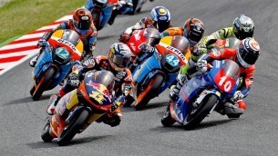Silverstone beckons for Moto3™ grid | MotoGP World | Scoop.it