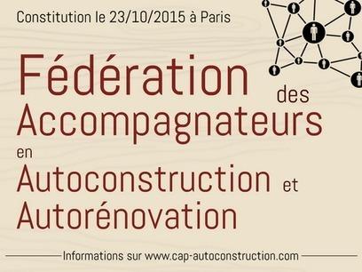 Fédération des accompagnateurs   AutoConstruction   Scoop.it