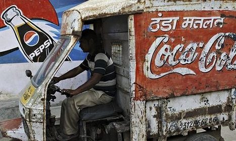 Coca-Cola vows to axe suppliers guilty of land grabbing - The Guardian | A2 TNCs and the Environment | Scoop.it
