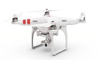 DJI Phantom 2 Vision+ - Features, Specifications, Pricing - The Fuse Joplin | DailyDrones | Scoop.it