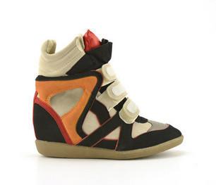 Sneakersi dama cu platforma | sneakersi ieftini | Scoop.it