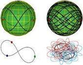 Physicists Discover a Whopping 13 New Solutions to Three-Body Problem - ScienceNOW | New Science | Scoop.it