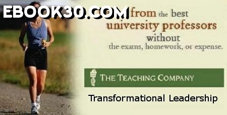 TTC Video - Transformational Leadership - pdf ebook | Transformational Leadership | Scoop.it