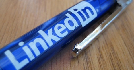 6 Ways to Attract Recruiters to Your LinkedIn Profile | Be Social Please | Scoop.it