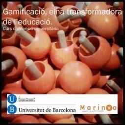 Carlos G. Tardón y la evaluación gamificada | Educación y TIC en Mza | Scoop.it