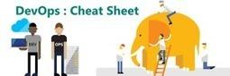 DevOps: Where do I start ? Cheat Sheet   End User Computing   Scoop.it