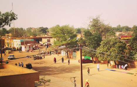Au Niger, la vie des Français au ralenti - leJDD.fr   Du bout du monde au coin de la rue   Scoop.it