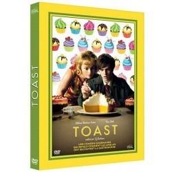 Toast / SJ Clarckson | 400 coups, films pour ados | Scoop.it
