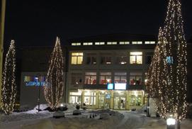 Gott Nytt År! | Campus Telge | Nitus - Nätverket för kommunala lärcentra | Scoop.it