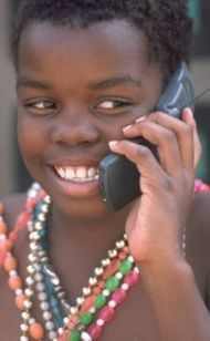 Gallup survey: Cell phones now exceed radio, TV in Zimbabwe | USC Annenberg Center on Communication Leadership & Policy | African media futures | Scoop.it