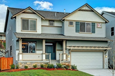 Amazing Incentives Offered at 7 Quadrant Communities | Seattle New Homes | Scoop.it
