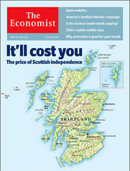 Scotland Thinks: The Richest Nation In The World | Referendum 2014 | Scoop.it