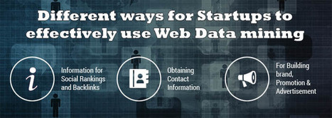 Web Data Mining Services Give Business Intelligence to Your Start-up! | Data Entry and Data Processing Services in India | Scoop.it