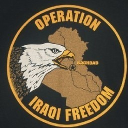 "How ""Operation Iraqi Freedom"" killed women's freedom 