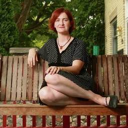 Books: Emma Donoghue reveals hidden fears and desires - Independent.ie | The Irish Literary Times | Scoop.it