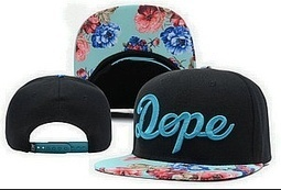 Casquettes Dope Snapback black blue www.7magasin.com - pas cher Casquettes - haywoodtisormagasin - Photos - Club Flu.fr | 7magasin picture | Scoop.it