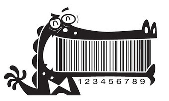 Barcodes redefined! | Business in a Social Media World | Scoop.it