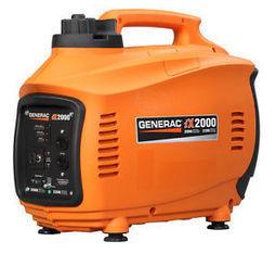 Generac 6719 IX2000 2 000 Watt Portable Inverter Gas Powered Power Generator | eBay | Camping gadgets | Scoop.it