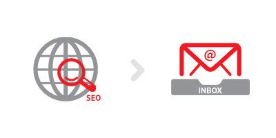 Six apports du SEO pour une meilleure livraison de vos e-mails | Mikael Witwer Blog | Scoop.it