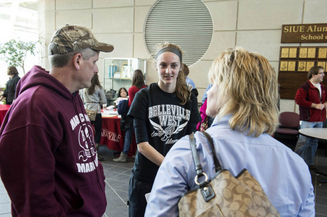 Program targets females interested in engineering | Southern Illinois University news | Scoop.it