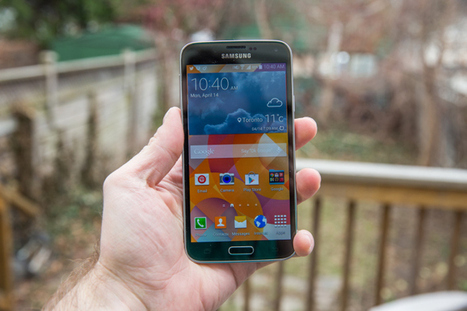 Smartphone Market Leaders, Samsung And Apple, Both Lost Share In Q1, Says Analyst | Tech And Gadget News | Scoop.it