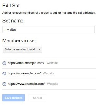 Tie your sites together with property sets in Search Console | Online Marketing Resources | Scoop.it