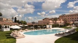 Gran Meliá Rome Villa Agrippina entra in The Leading Hotels of the World | What About Italy | Scoop.it