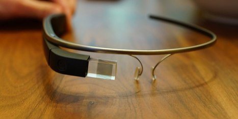 Google Glass Wearer Attacked in San Francisco Bar. Was It a Hate Crime? | Manage information systems | Scoop.it