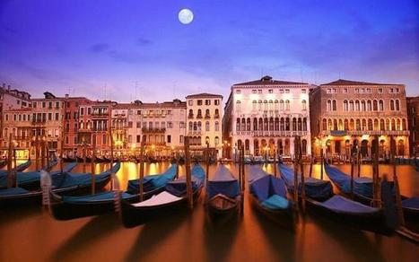 Twitter / EarthPix: The Beautiful City of Venice, ...   Movin' Ahead   Scoop.it