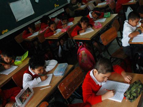 Mejoran escuelas de Zapopan con apoyos e insumos | Preescolar, básica y media superior | Scoop.it