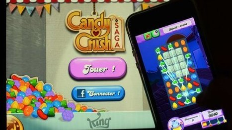 Candy Crush Maker Files for an I.P.O. | CSUCI MGT307-04 Spring 2014 | Scoop.it