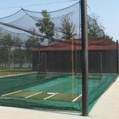 Get Variety of Softball Batting Cage Nets At Richardson Athletics | sports equipments | Scoop.it